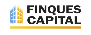Finques capital logo