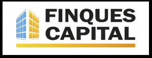 Finques capital logo